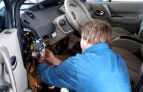 Car Alarm Repair
