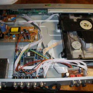 dvd-player-repair