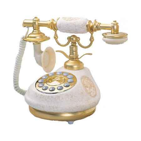 Fixed telephone repair