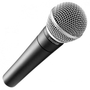 microphone-repair