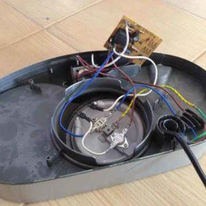 repair-of-a-double-boiler