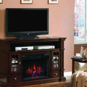 repair-of-electric-fireplaces