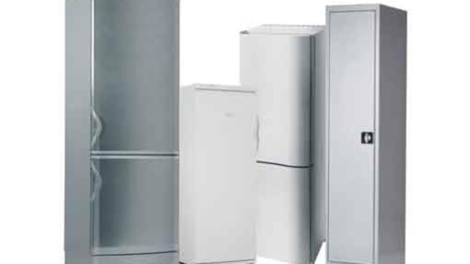 Repair of refrigerators 2