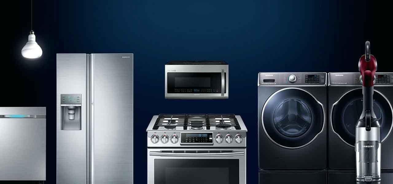repair of household appliances 1